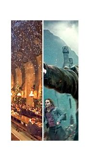 Harry Potter: 10 Flashback Scenes From The Books Fans ...