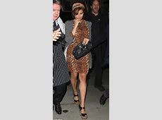 Ryan Gosling and Eva Mendes enjoy a night out in Los