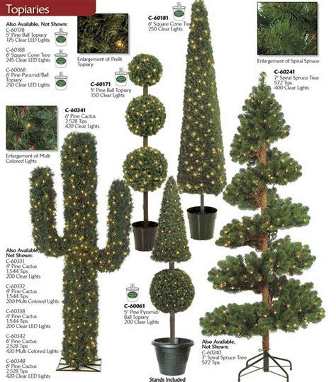 artificial cactus christmas tree half size artificial trees