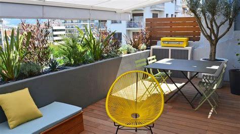 comment aménager une terrasse extérieure amenager sa terrasse de jardin