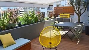 Comment Aménager Une Terrasse Extérieure : terrasse relooking d co et am nagement pour l 39 ext rieur ~ Melissatoandfro.com Idées de Décoration