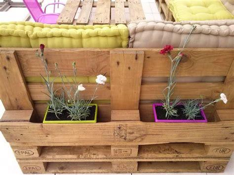 salon de jardin en palettes guide astuces