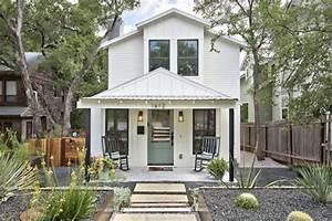 Turning A Tiny Cottage Into A Two
