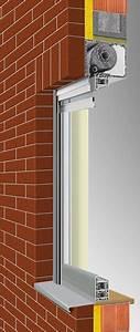 Hitzeschutz Fenster Außen : fenster mit rollladen g nstig online kaufen ~ Watch28wear.com Haus und Dekorationen