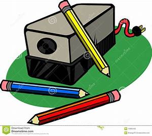 Pencil Sharpener Clipart - Clipart Suggest