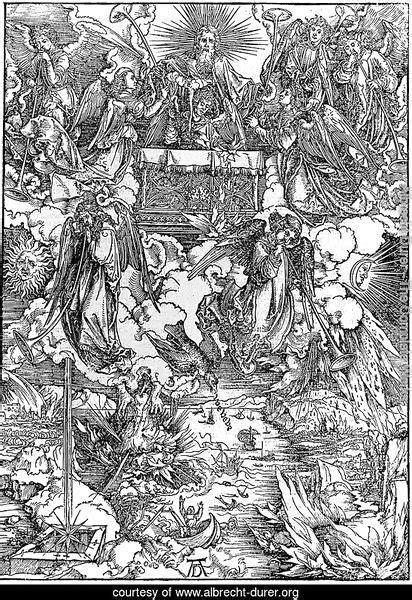 Ee  Albrecht Ee    Ee  Durer Ee    Ee  The Complete Ee    Ee  Works Ee   The Seven Angels