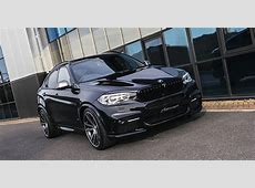 Custom BMW and Range Rovers Autovogue AVR New Vehicle Sales