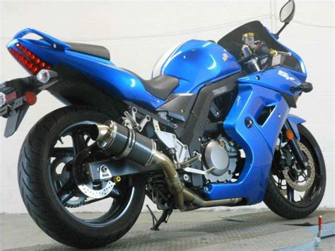 Suzuki Sale by 2009 Suzuki 2009 Suzuki Sv650 Used Motorcycles For Sale On