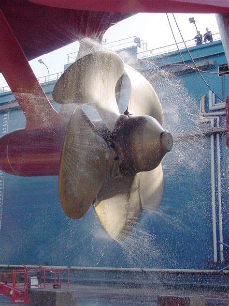Ship Propeller | Free Images At Clker.com - Vector Clip Art Online Royalty Free U0026 Public Domain