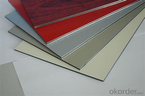 china aluminium composite panel facade decoration okordercom