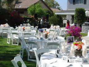 cheap wedding reception ideas wedding flower wedding candles wedding decorating backyard wedding ideas backyard wedding