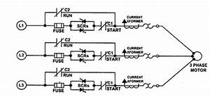 Soft Starter Types  Working And Circuit Using Microcontroller