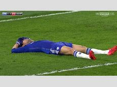 Jose Mourinho concerned about Diego Costa injury World