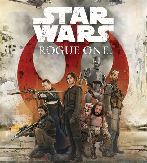 rogue wars star prequel characters terrible yes even fourth fans should