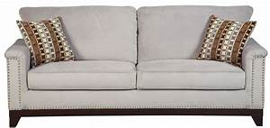 mason blue grey sofa from coaster 503601 coleman furniture With mason grey sectional sofa