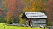 What Are Some Facts About the Blue Ridge Mountains ...