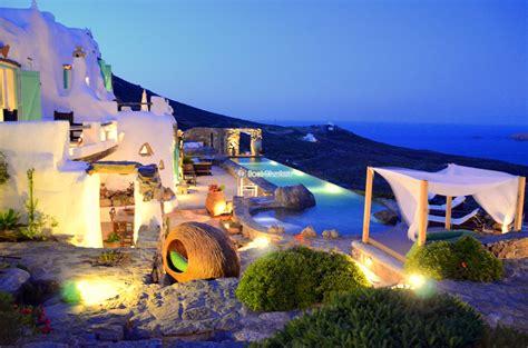Visit Mykonos The Glamorous Island Of Greece Traveler