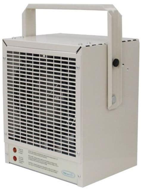 best garage heater best portable air conditioner and heater for garage