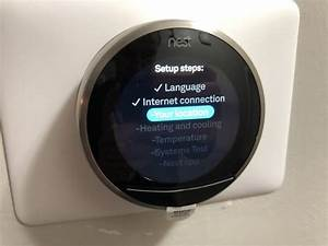 Nest Thermostat Review  Now Heating  Cooling My Home