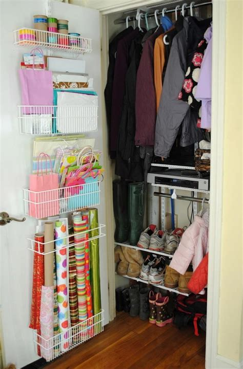 Closet Organization Ideas For Small Spaces by Closet Storage Ideas Small Spaces Home Design Ideas
