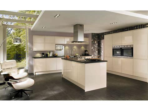 alinea armoire chambre cuisine beige et noir pas cher sur cuisine lareduc com