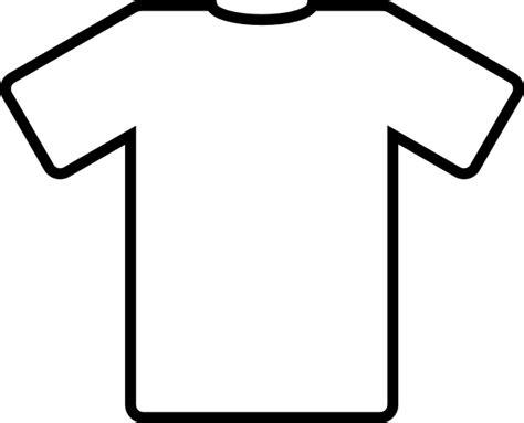 white  shirt clip art  clkercom vector clip art