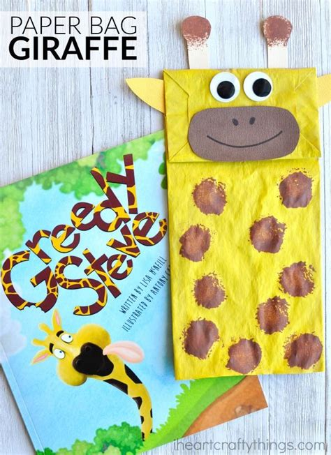 best 25 giraffe crafts ideas on diy nails 252 | 1594cd11fb44b45d49f1e187afdfaac4 zoo animals preschool craft giraffe crafts for preschoolers