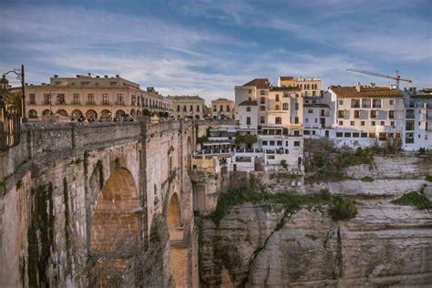 Ronda Full Day Tour From Malaga Malaga Spain Gray Line