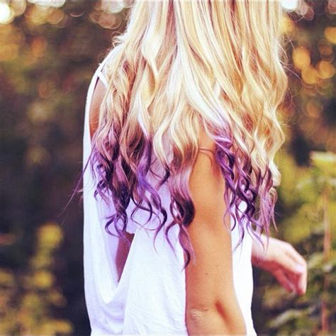 Hairstyles With Tips by Just The Tip Strayhair