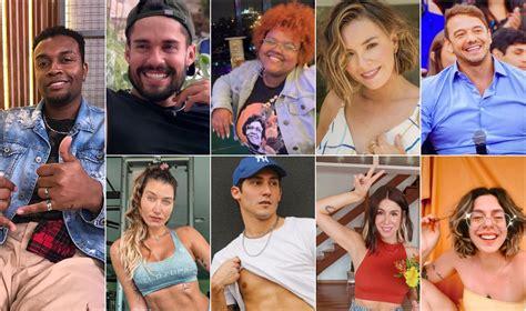 Mesa BBB recebe Nego Di, Regiane Alves, Gabriela Pugliesi ...