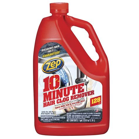 Drain Cleaner and Drain Opener Buying Guide