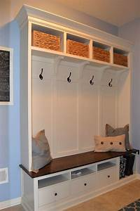 Ikea Hack Garderobe : mud room ikea hack for the home in 2018 pinterest haus garderobe und flure ~ Eleganceandgraceweddings.com Haus und Dekorationen