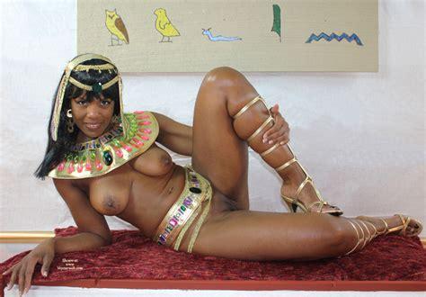 Nude Cleopatra October 2011 Voyeur Web Hall Of Fame
