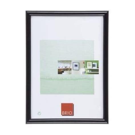 Cadre Photo 60x80 5 Sur Cadre Photo Bois Brio Gallery 60x80 Cm Noir Accessoire Photo Achat Prix Fnac