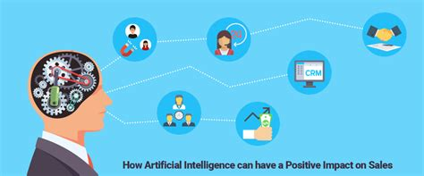artificial intelligence    positive impact