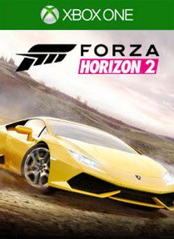 forza horizon 2 xbox one forza horizon 2 xbox one review