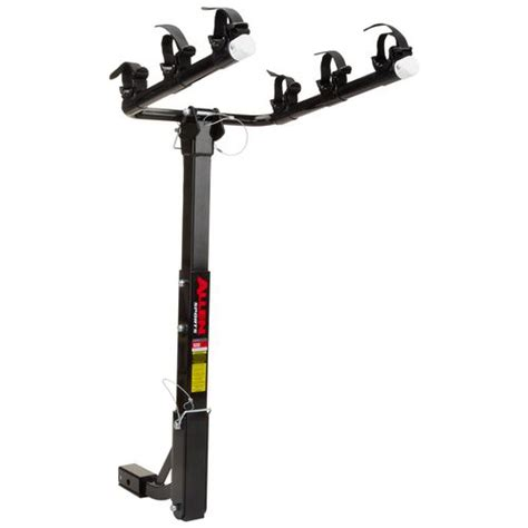 allen hitch bike rack allen sports deluxe 3 bike hitch carrier academy