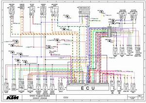 Wiring Diagram Ktm 990 Smt