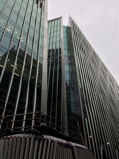 London Nova Sw1 Buildings Modern Architecture Victoria