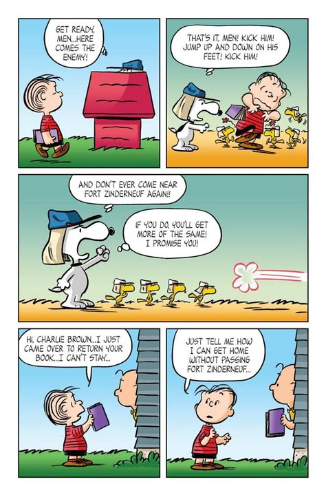 preview  peanuts  snoopy special