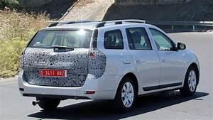Dacia Logan Ii Phase Ii  2017