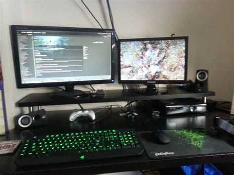 Cool Computer Setups by Cool Computer Setups And Gaming Setups