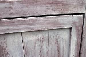 Lackiertes Holz Streichen : white wash so geht 39 s gekalkte oberfl chen auf holz und kreidefarbe ~ Markanthonyermac.com Haus und Dekorationen