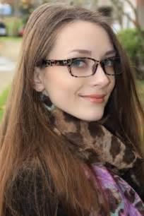 Eyeglass Frame Styles for Women