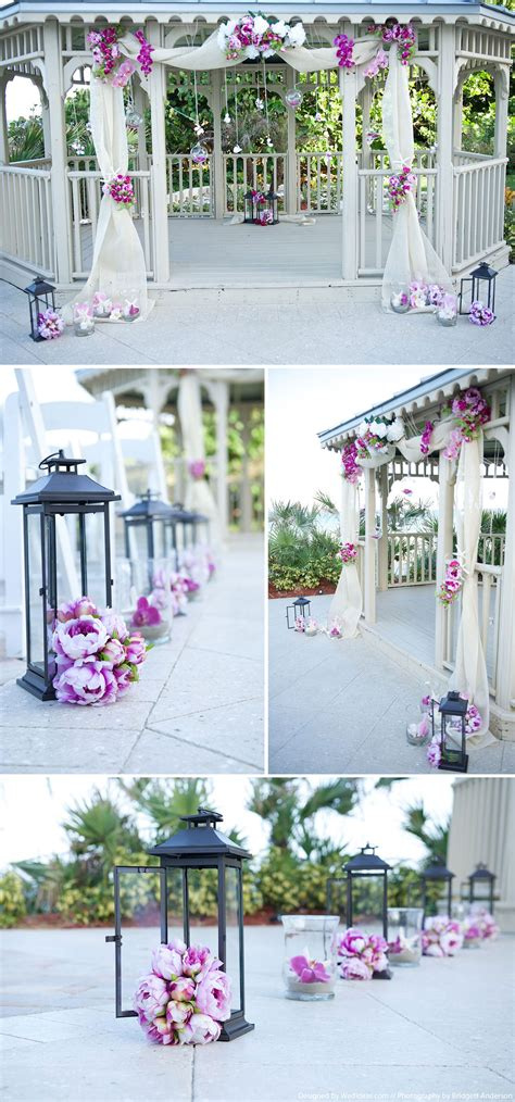 How to Use Lanterns in Your Wedding Afloral com Wedding Blog