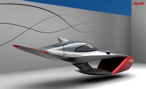 Audi Flying Car by Audi Calamaro Concept Flying Car Futuristic Technologies