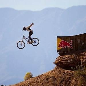 Red bull rampage | Freeride mountain bike, Red bull, Bmx bikes