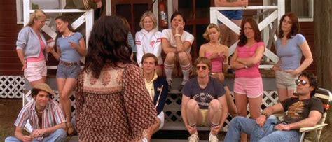 Wet Hot American Summer Netflix Trailer First Look At The Prequel