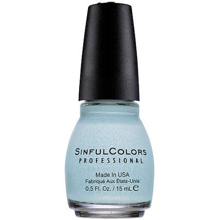 sinful colors professional sinful colors professional nail cinderella 0 5 fl
