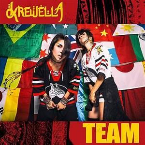 Electronic Dance Artist Krewella Release New Single 39Team